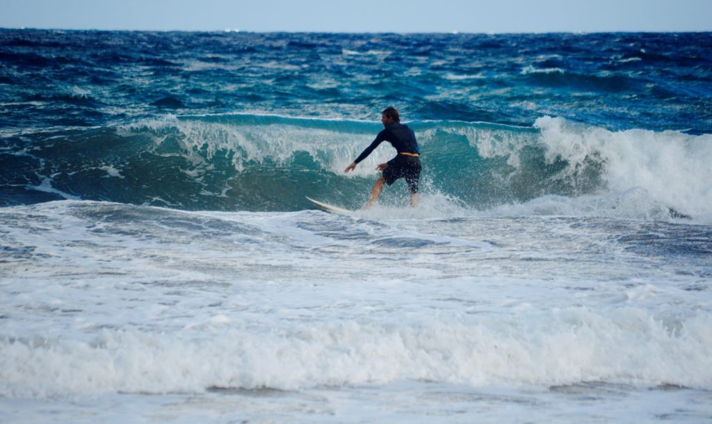 Ibiza beach surfer photographyandmore