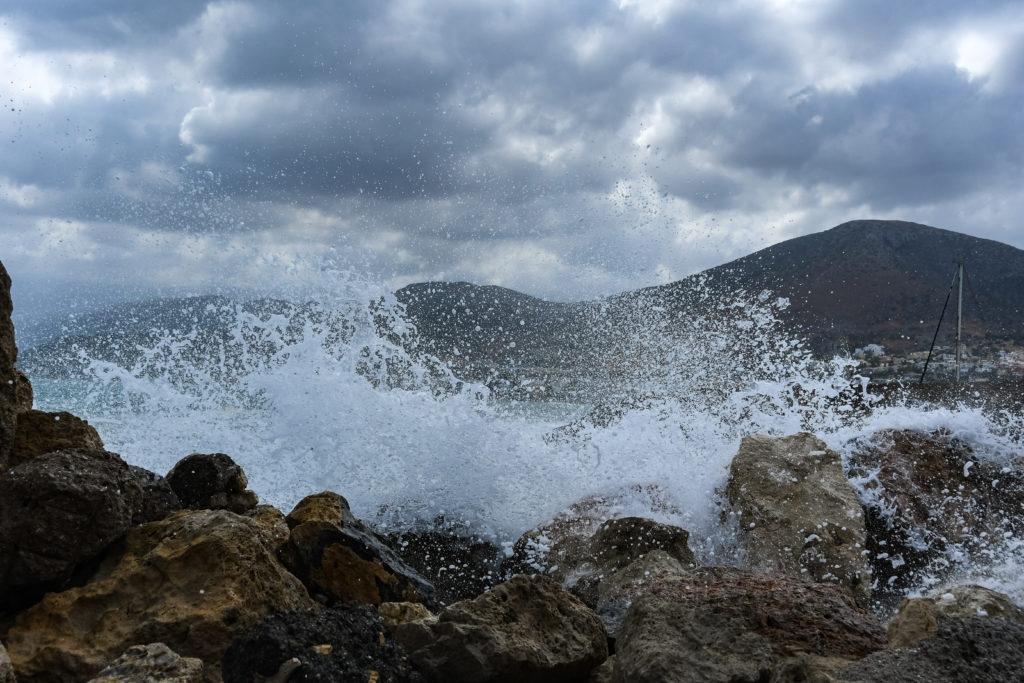 Chersonissos Beach